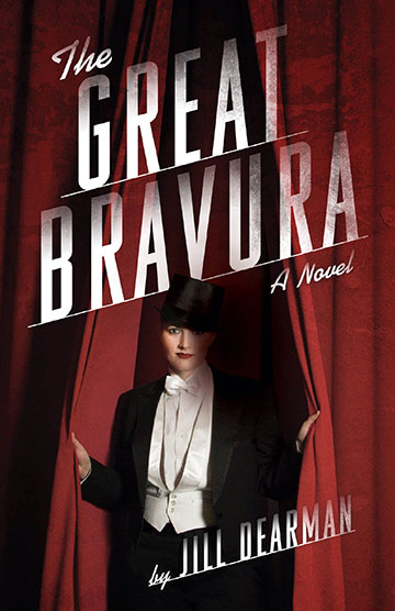 The Great Bravura by Jill Dearman